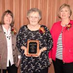 25th Anniversary Founders Patty Marleen Rita